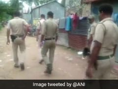 25 Hurt In Clashes After Morphed Photos Of Women Found At Bengal Village