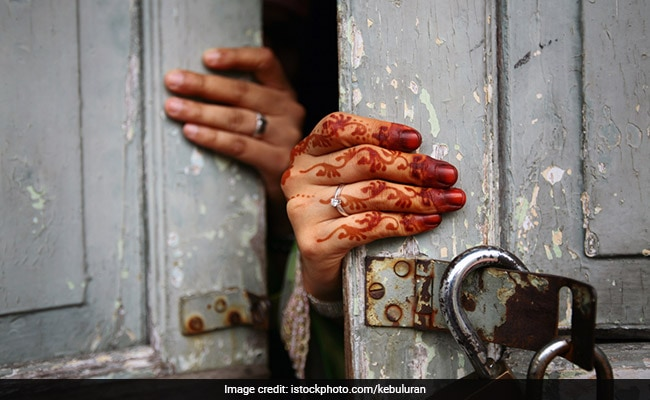 Muslim Man Converts To Marry, Hindu Wife's Parents Take Her Back