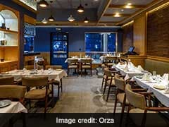#NewRestaurantAlert: A Revelry Of Central Asian Flavours At Orza