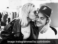 Justin Bieber Confirms Engagement To Hailey Baldwin, 'The Love Of His Life'