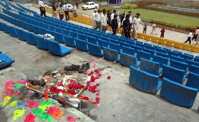 हैदराबाद विस्फोट केस : NIA कोर्ट ने 2 को सुनाई फांसी की सजा, तीसरे दोषी को उम्रकैद