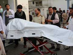 At Least 37 Killed As Suicide Attacker Targets School In Kabul