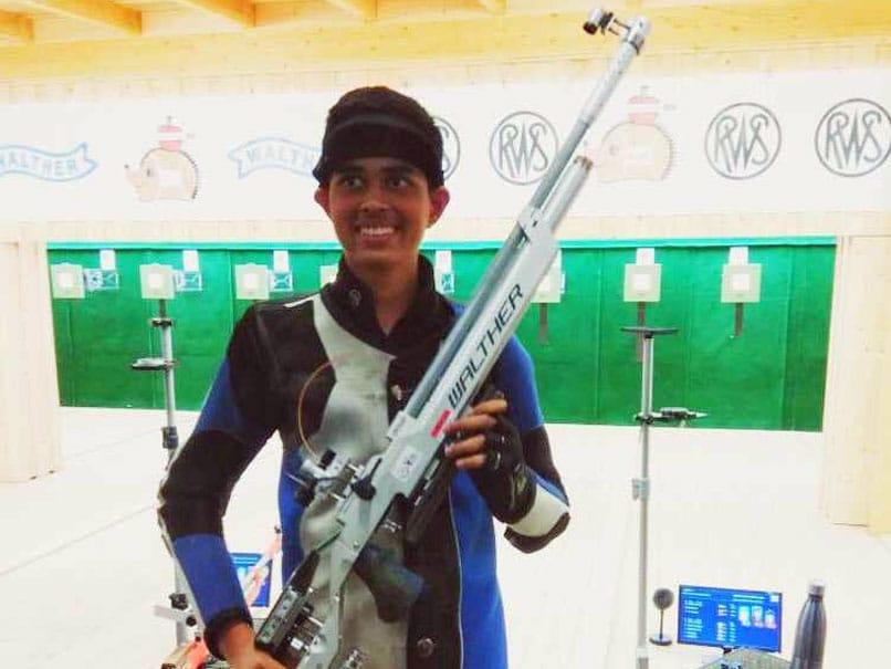 ISSF SHOOTING: और अब कुछ ऐसे 16 साल के ह्रदय हजारिका ने वर्ल्ड शूटिंग में जीता स्वर्ण पदक