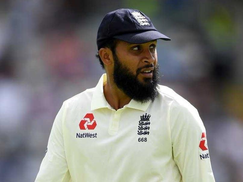 India vs England: Adil Rashid Did not Bowl, Bat, take Catch At  Lord