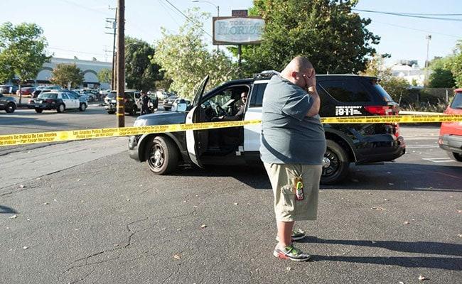 Police shot, killed Trader Joe's assistant manager