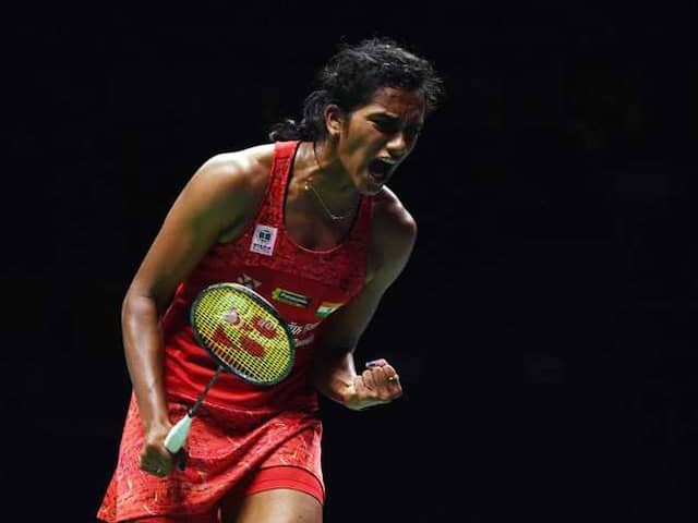 World Championships 2018: Incredible PV Sindhu Enters Second Successive Final