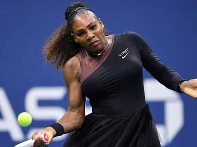 US OPEN: Rafael Nadal and Serena Williams reach in to last eight in their own category