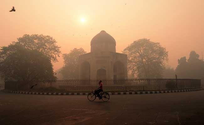Air Pollution Is Slowly Reducing Years From Your Life: Here's How