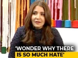 Video: Anushka Sharma May Have Figured Out Why People Troll Others On Internet