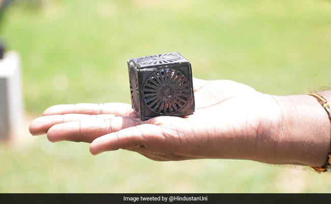 Tamil Nadu Students Make Rs 15,000 Satellite, Possibly World's Smallest