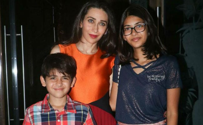 Yes, Karisma Kapoor, 'Even' Daughters Can Be Football Fans. Don't Be Surprised