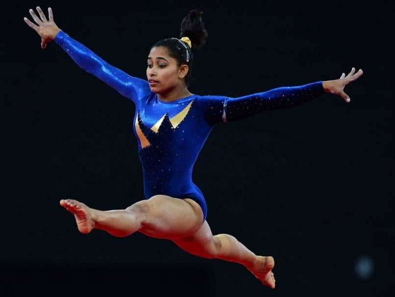 Dipa Karmakar Eyes Olympic Berth With Strong Performances