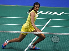 Asian Games 2018: PV Sindhu Looks To Break Her