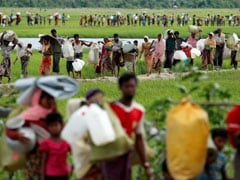 In Second Batch, 6 Rohingyas Get Deported To Myanmar: Sources