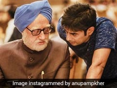 Director Of '<i>The Accidental Prime Minister</i>' Arrested For GST Fraud
