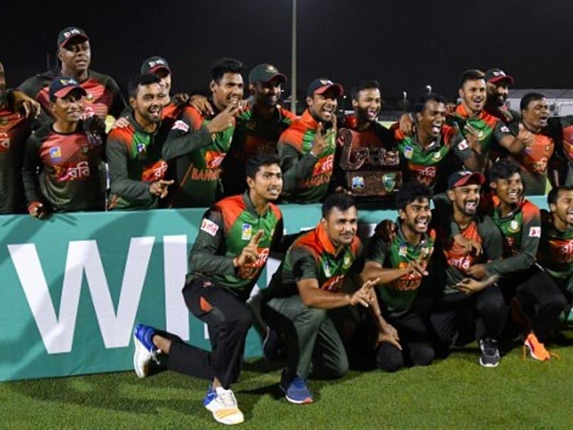 IND vs BAN: Bangladesh board chairman makes such big allegation regarding India tour