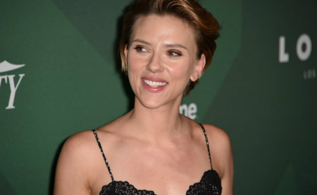 Scarlett Johansson Opts Out Of Transgender Role After Massive Backlash