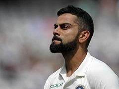 India vs England: Virat Kohli's Message To Fans After India's Lord's Debacle