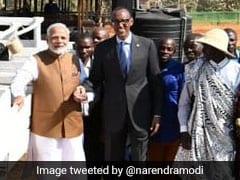 Mamata Banerjee Brings Up PM's Gift Of Cows To Rwanda In Bengal Assembly