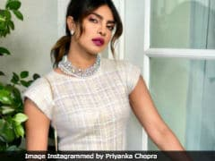 Priyanka Chopra's <I>The Sky Is Pink</I> Co-Star Finalised. No, It's Not Abhishek Bachchan