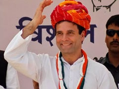 Rahul Gandhi, Asked About Marriage, Said This