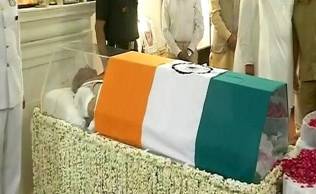 अटल बिहारी वाजपेयी के निधन पर दिल्ली, बिहार-झारखंड, यूपी और पंजाब में आज बंद रहेंगे स्कूल-कॉलेज और सरकारी दफ्तर