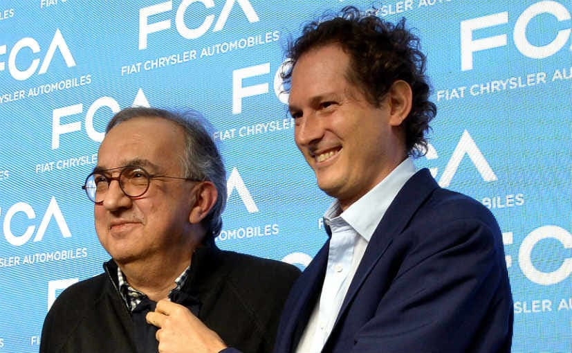 John Elkann Appointed Chairman Of Ferrari, Replaces Sergio Marchionne