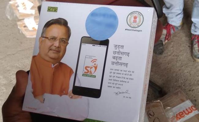 राजस्थान और छत्तीसगढ़ के चुनावों में फोन बांटने का खेल क्या है?