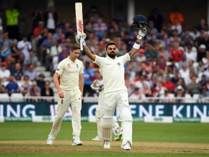 England vs India, fourth Test day one