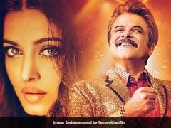 <i>Fanney Khan</i> Movie Review: Anil Kapoor's Energy Is Infectious, Aishwarya Rai And Rajkummar Rao Make An Odd Pair