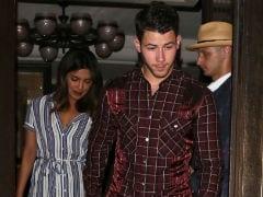 What Priyanka Chopra's Mom Said When Asked About Nick Jonas Wedding Rumour