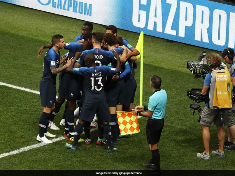 FIFA World Cup 2018: France Lift Second World Cup After Winning Classic Final 4-2