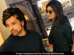 Himesh Reshammiya Celebrates Birthday With Wife Sonia Kapoor In Japan. See Pics