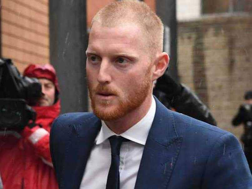 Ben Stokes Not Guilty Of Affray After Fight Outside Bristol Club