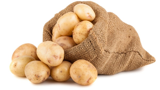 How To Store Potatoes 5 Ways To Increase The Shelf Life Of