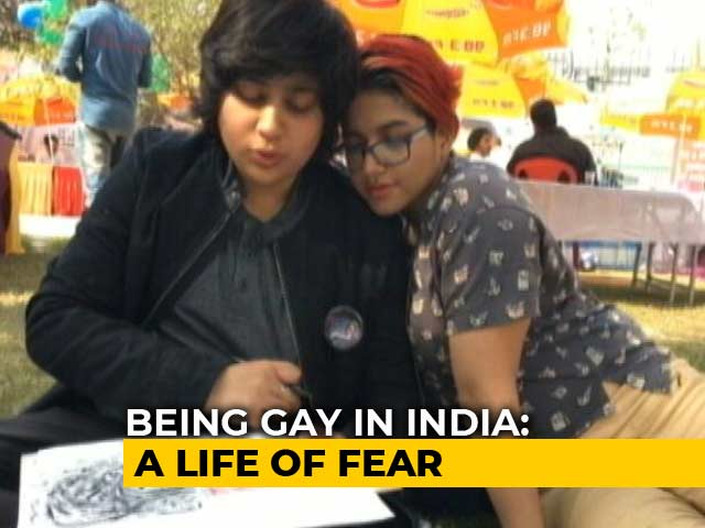 Video : In Small Towns, Living Under Shadow Of Section 377 Can Be Daily Nightmare