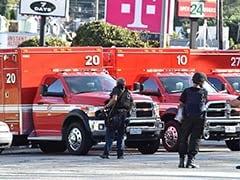 1 Dead, Gunman Arrested After Barricading Himself In US Supermarket: Highlights
