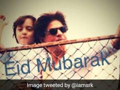 Bakrid 2018: आमिर, शाहरुख, सलमान सहित इन बॉलीवुड स्टार्स ने ईद पर कुछ यूं दी बधाई