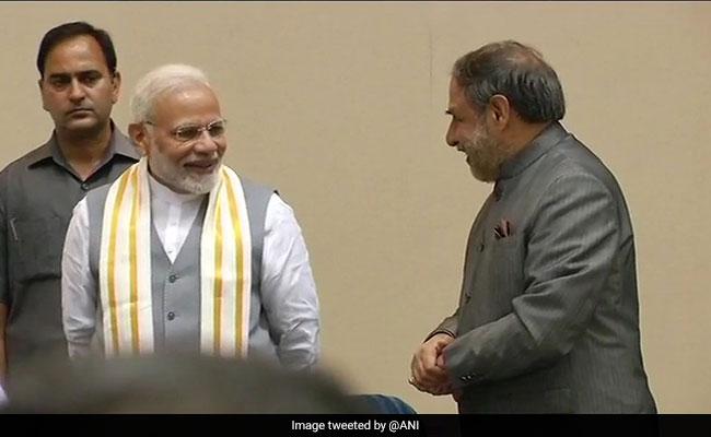 PM Modi 'Desperate' To Appoint 'Pliant' CBI Director: Congress Leader