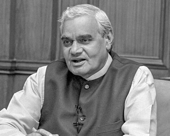 BJP Leaders Meet Telangana Chief Minister, Request For Vajpayee's Statue