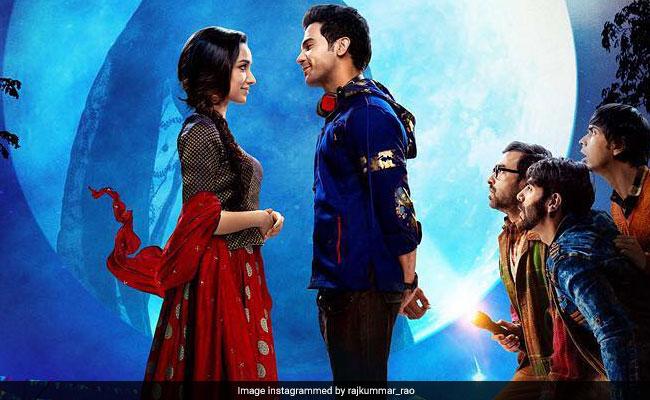 Stree Movie Review: राजकुमार राव और श्रद्धा कपूर की 'स्त्री' दर्शकों को आएगी पसंद, कॉमेडी-हॉरर का है कॉकटेल