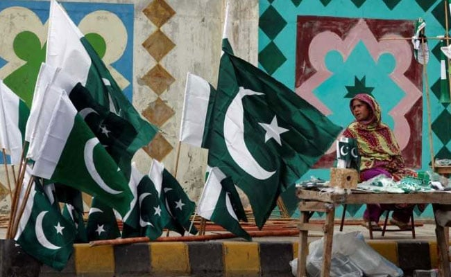 Pakistan Put Back On Terror-Financing Watch List, Vows To Improve