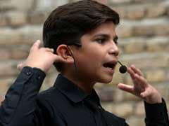 11-Year-Old Motivational Coach From Pakistan Is An Internet Sensation