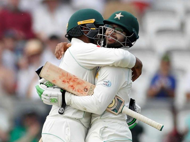 1st Test: Pakistan Crush England At Lord