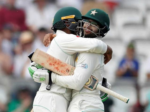 1st Test: Pakistan Crush England At Lords To Take 1-0 Series Lead