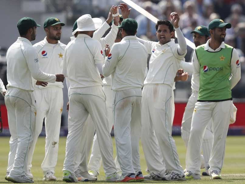 1st Test, Lords: Captain Sarfraz Ahmed Surprised But Proud As Pakistan Hammer England
