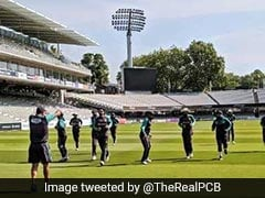 1st Test, Lord's: 'Fearless' Pakistan Ready To Put England Under Pressure