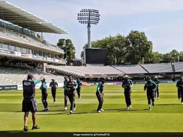 1st Test, Lords: Fearless Pakistan Ready To Put England Under Pressure