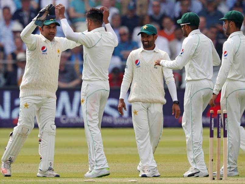 ICC Instructs Pakistan Cricketers Against Wearing