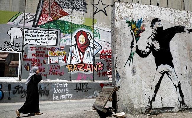 India Pledges $5 Million For UN Palestinian Aid Agency